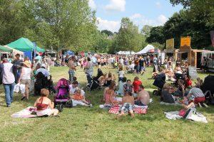 Charlbury Riverside Festival @ Mill Field, Dyers Hill | Charlbury | England | United Kingdom