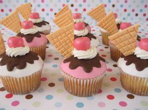 Cupcake Day for Alzheimer's Society @ Abbeyfield, The Old Bakehouse | Chadlington | England | United Kingdom