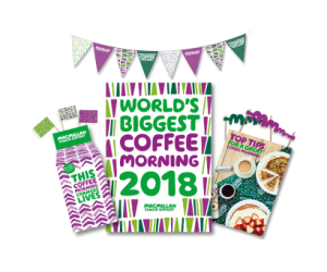 Macmillan Coffee Morning @ Chadlington Methodist Church Hall, Chipping Norton Road | Chadlington | England | United Kingdom