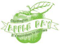 Apple Day Logo