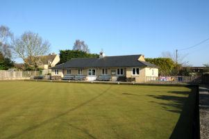 Picture of the Bowls Club