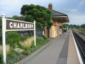 Picture of Charlbury Station