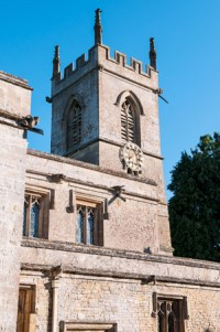 Picture of Church Tower