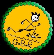 Great Brook Run Logo