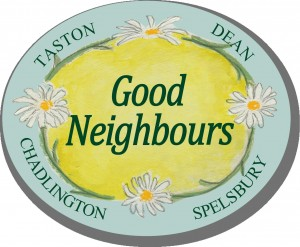 Good Neighbours Teas @ Methodist Church | Chadlington | England | United Kingdom