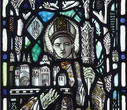 St. Chad of Northumbria