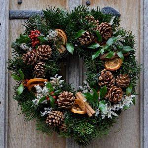 Christmas Coffee Morning @ St Nicholas Church | Eastend | England | United Kingdom